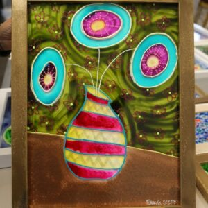 Painting by Miranda Corcoran The Art Hand